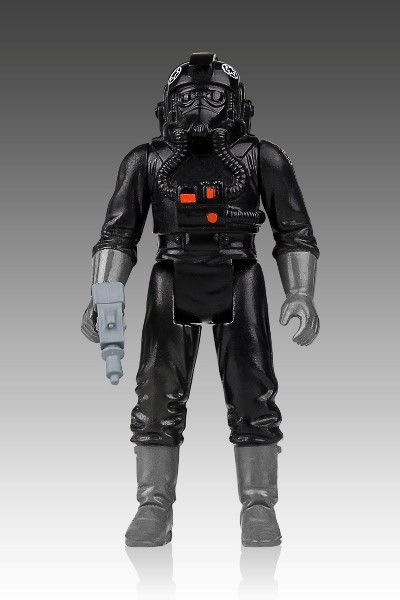 Gentle Giant Star Wars TIE Fighter Pilot 12 Inch Jumbo Figure